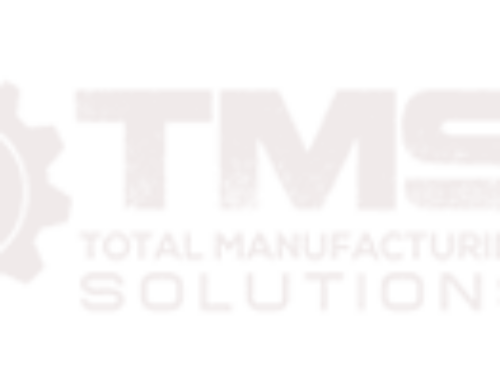 TMS Total manufacturing solutions